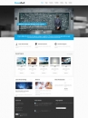 Image for Image for Innoclub - Responsive HTML Template