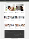 Image for Image for Wordopia - Responsive Website Template
