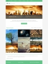 Image for Image for Alizze - Responsive HTML Template