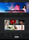 Image for Image for Darkline - Responsive HTML Template