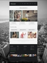 Image for Image for Cityspace - Responsive Website Template