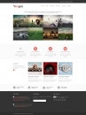 Image for Image for Voogen - Responsive Website Template