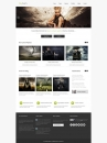 Image for Image for Skylium - Responsive Web Template