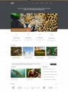 Image for Image for Gelia - Responsive HTML Template