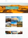 Image for Image for Zazio - Responsive Website Template